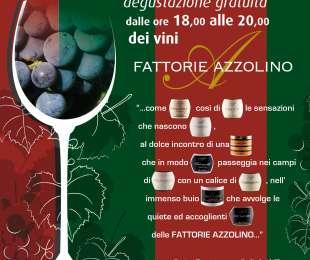 Degustazione -  Fattorie Azzolino